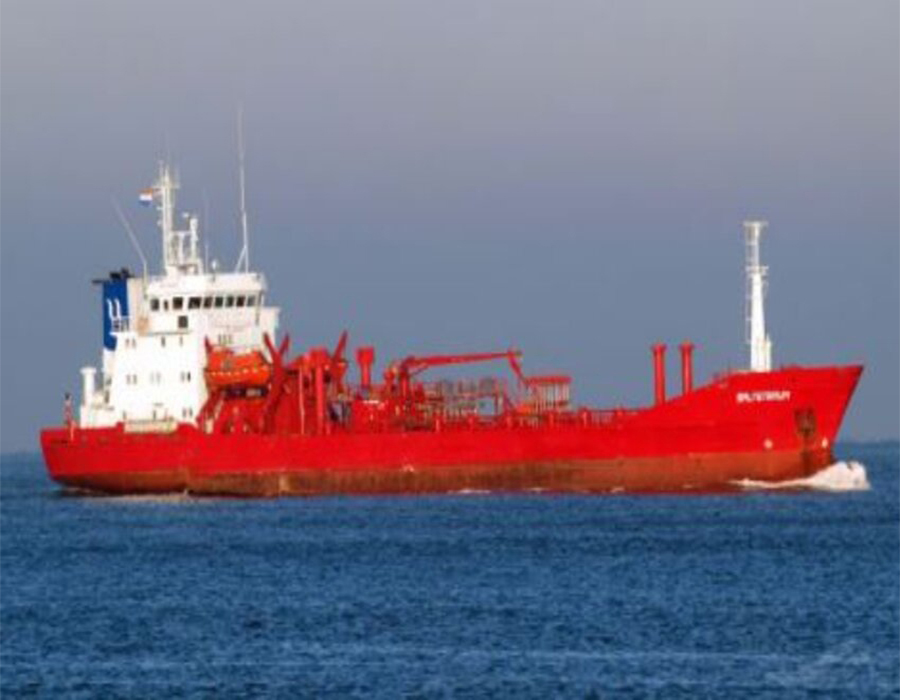 Hoglund and Skarweld to rebuild four chemical tankers with turnkey gas solution