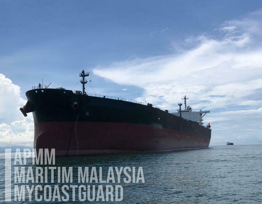 Malaysia: MMEA arrests five vessels in six-hour period over alleged entry permission offenses