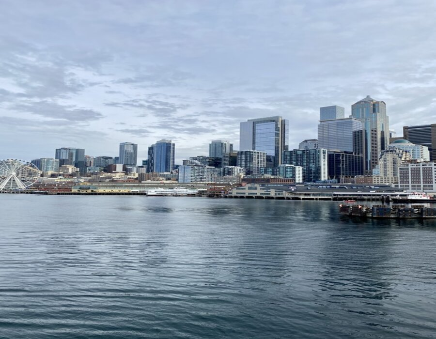 Port of Seattle proposes third-party study on scrubber wastewater discharges starting in 2022