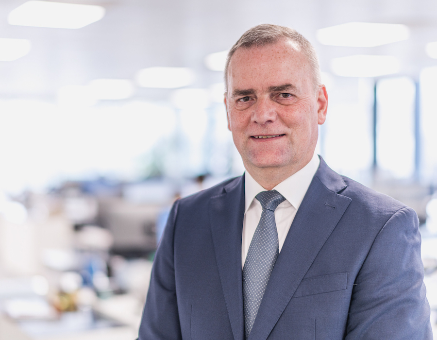 KPI OceanConnect celebrates 'outstanding' first year since company merger