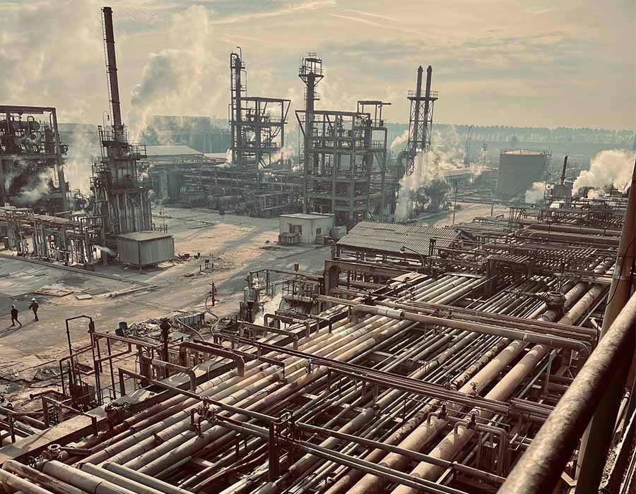 OFAC targets oil broker and business network selling Iranian oil to buyers in East Asia