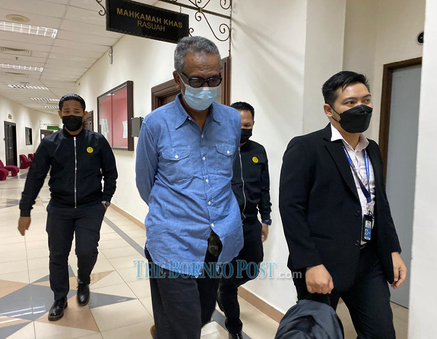 Malaysia: Former MMEA official fined RM 10,000 for accepting bribes during Johor ops