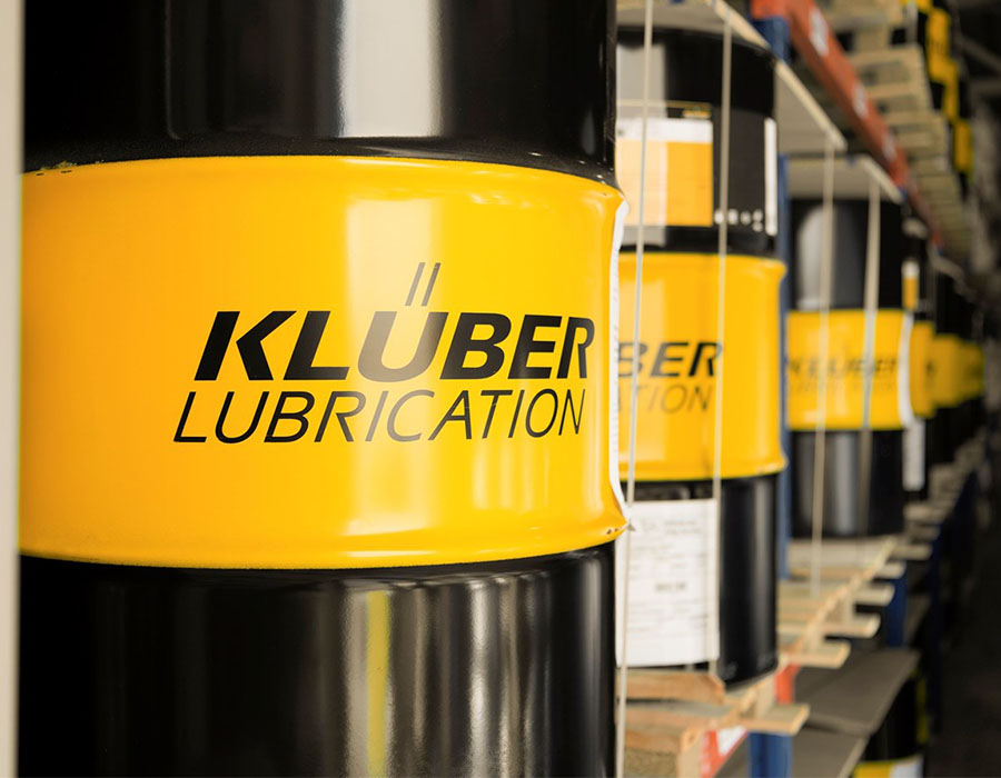 Wilhelmsen to exclusively sell and distribute maritime lubricants from Klüber Lubrication