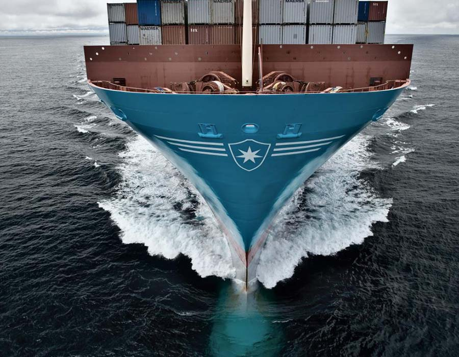A.P. Moller – Maersk identifies REintegrate as partner to produce e-methanol bunker fuel