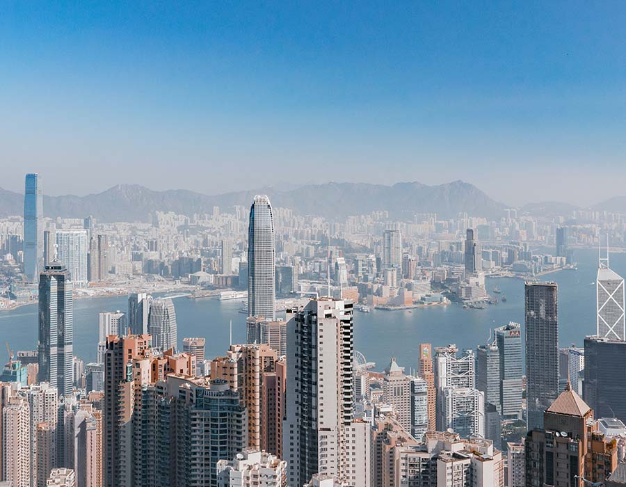 Hong Kong: Government to include 15 countries in Covid-19 'high risk' group