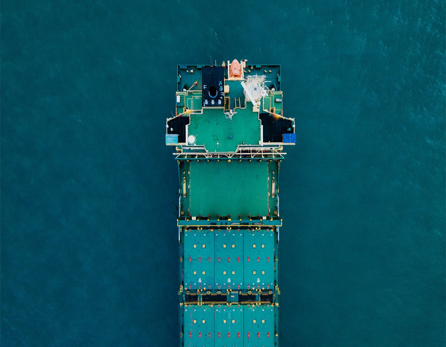 UK calls for zero emissions by 2050 as London International Shipping Week begins