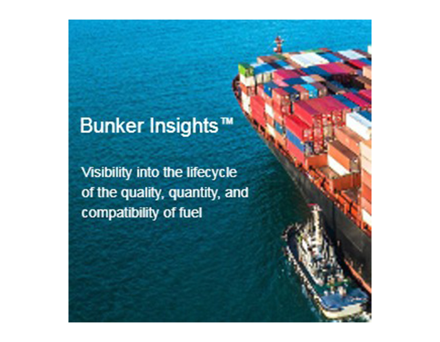 FuelTrust launches Bunker Insights app to deliver transparency in the marine fuel chain