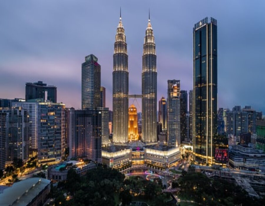 Malaysia: New player enters country's LNG bunkering sector