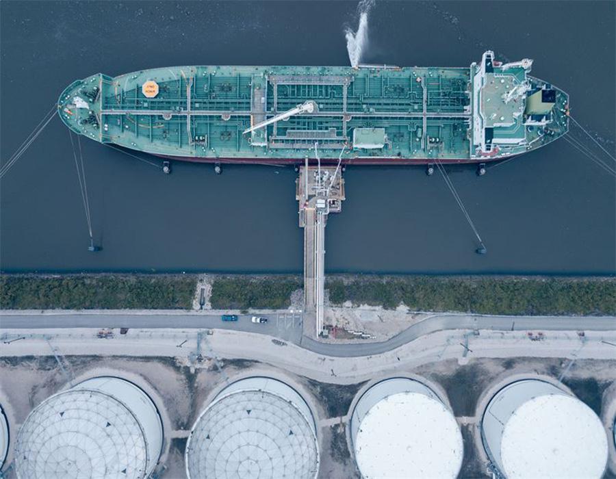 Wärtsilä upgrades carbon capture and storage in maritime as part of LINCCS consortium