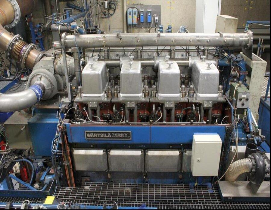 Quadrise highlights positive test results of bioMSAR™ fuel on Wärtsilä diesel engine